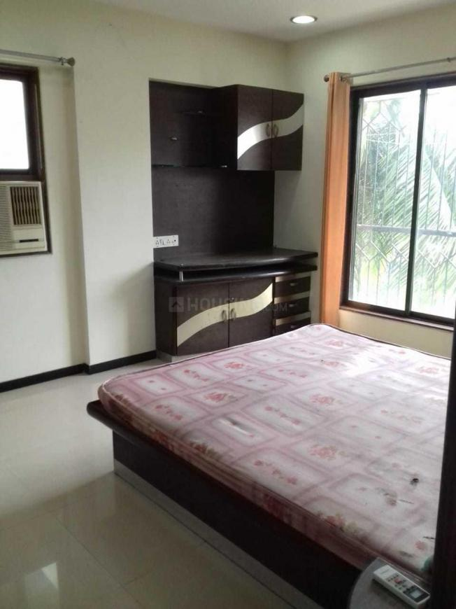 Bedroom Image of 1000 Sq.ft 2 BHK Apartment for rent in Santacruz East for 60000