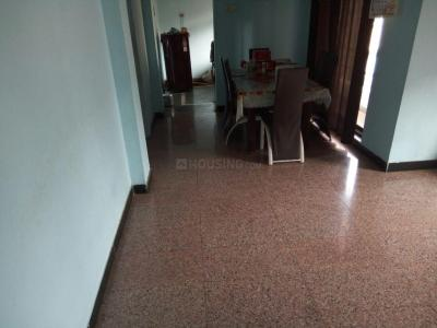 Gallery Cover Image of 1092 Sq.ft 2 BHK Apartment for rent in New Panvel East for 13500