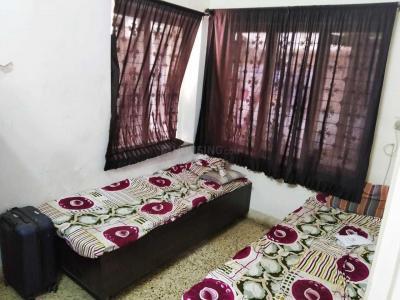 Bedroom Image of Ek Parivar PG Services in Navrangpura