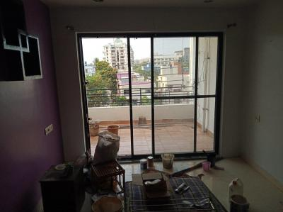 Gallery Cover Image of 996 Sq.ft 2 BHK Apartment for rent in Dhanori for 18000