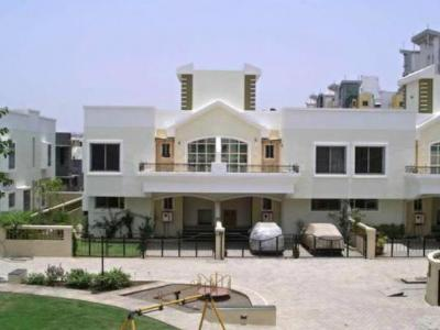 Gallery Cover Image of 2500 Sq.ft 4 BHK Villa for rent in Omega Paradise, Wakad for 29000