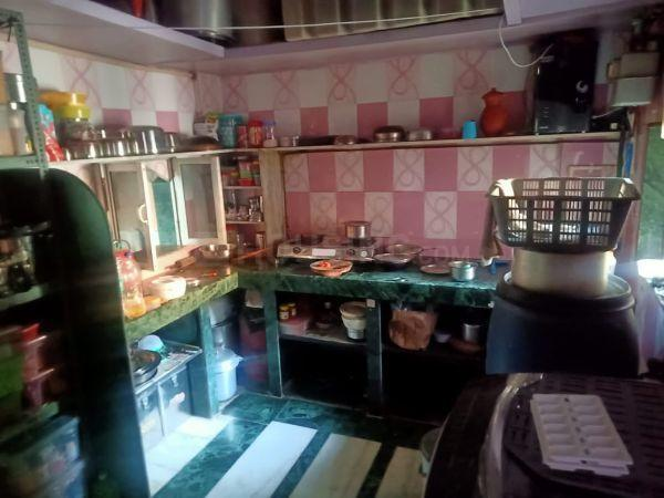 Kitchen Image of Girls Sharing Shantinagar Sector 5 in Mira Road East