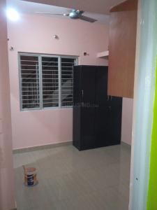 Gallery Cover Image of 750 Sq.ft 1 BHK Independent Floor for rent in Nagavara for 10000