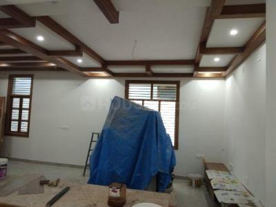 Gallery Cover Image of 2000 Sq.ft 2 BHK Independent Floor for rent in Nagarbhavi for 30000