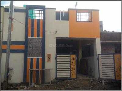 Gallery Cover Image of 1050 Sq.ft 2 BHK Villa for buy in Keeranatham for 3600000