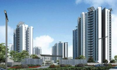 Gallery Cover Image of 1274 Sq.ft 3 BHK Apartment for buy in Hinjewadi for 10500000
