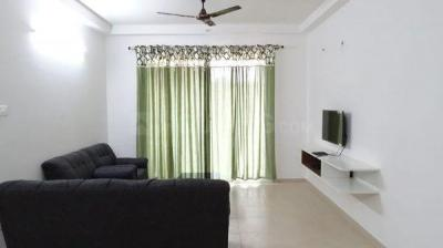 Living Room Image of White Knight Homes Uppal Southend in Sector 49