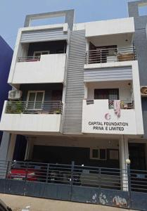 Gallery Cover Image of 980 Sq.ft 3 BHK Apartment for buy in Kolathur for 6300000