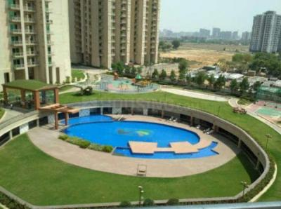 Gallery Cover Image of 1650 Sq.ft 3 BHK Apartment for rent in Gaursons Saundaryam, Noida Extension for 15000