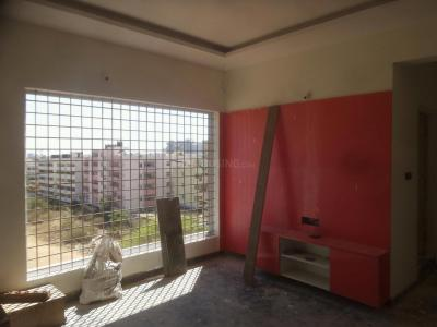 Gallery Cover Image of 800 Sq.ft 2 BHK Apartment for rent in Panathur for 22000