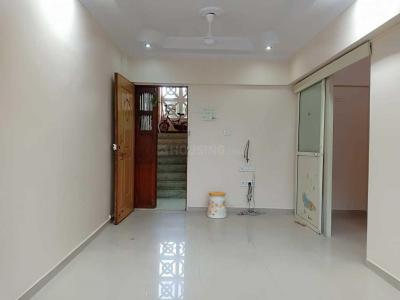 Gallery Cover Image of 650 Sq.ft 1 BHK Apartment for rent in Narayan Kunj, Borivali West for 23500