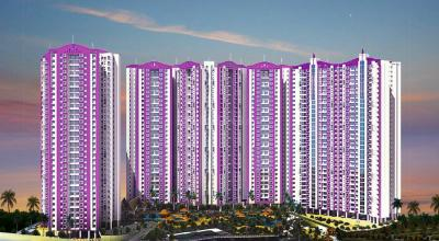 Gallery Cover Image of 418 Sq.ft 1 BHK Apartment for buy in Thane West for 5837000