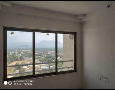 Gallery Cover Image of 685 Sq.ft 1 BHK Apartment for rent in New Panvel East for 12000