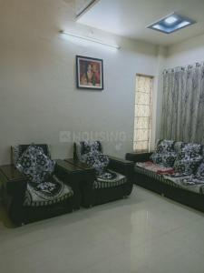Gallery Cover Image of 3250 Sq.ft 3 BHK Villa for buy in Sumangal Shiv Sparsh City, Dhayari for 16000000