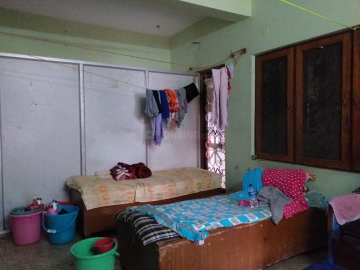 Bedroom Image of Shree Balaji Hostel in Rajajinagar