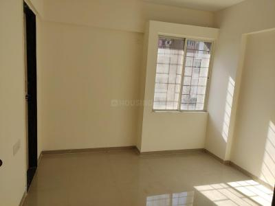 Gallery Cover Image of 805 Sq.ft 2 BHK Apartment for rent in Shikrapur for 10500