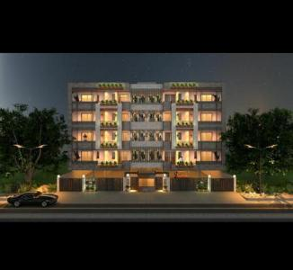 Gallery Cover Image of 2750 Sq.ft 4 BHK Independent Floor for buy in Unitech Nirvana Country, Sector 50 for 25000000