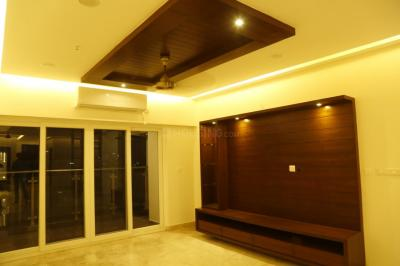Gallery Cover Image of 3100 Sq.ft 4 BHK Apartment for rent in Prestige Ivy League, Kothaguda for 120000