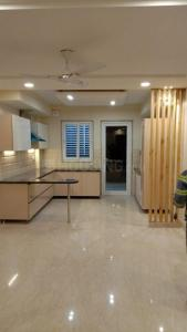 Gallery Cover Image of 3500 Sq.ft 3 BHK Independent Floor for buy in Unitech South City II, Sector 49 for 18500000