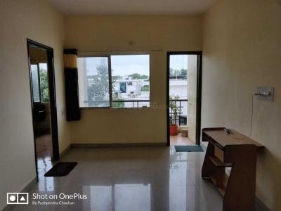 Gallery Cover Image of 1395 Sq.ft 3 BHK Apartment for buy in Manikbagh for 3500000