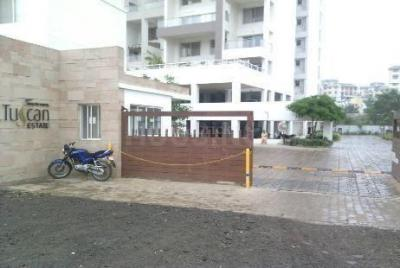 Gallery Cover Image of 1685 Sq.ft 3 BHK Apartment for buy in Tuscan Estate Phase I and Phase II, Kharadi for 17500000