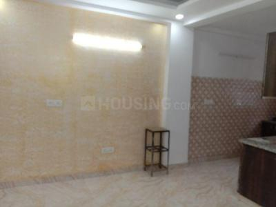Gallery Cover Image of 1200 Sq.ft 3 BHK Apartment for buy in Chhattarpur for 5000000