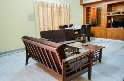 Living Room Image of Siva Castle in Arakere