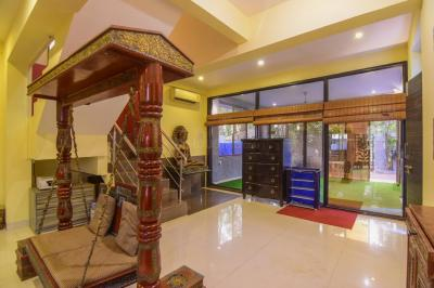 Gallery Cover Image of 1080 Sq.ft 2 BHK Apartment for rent in Geomatrix Geomatrix Silver Crest, Greater Khanda for 18000