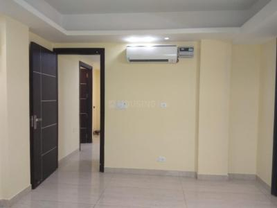 Gallery Cover Image of 1500 Sq.ft 3 BHK Apartment for buy in Himgiri Apartments, Kalkaji for 12600000