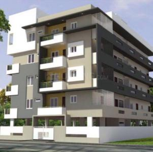 Gallery Cover Image of 1372 Sq.ft 2 BHK Apartment for rent in Sarjapur for 20000