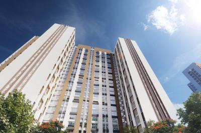 Gallery Cover Image of 400 Sq.ft 1 BHK Apartment for buy in Lodha Quality Home, Thane West for 5000000