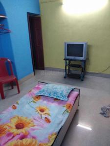 Bedroom Image of PG 4442463 Alipore in Alipore