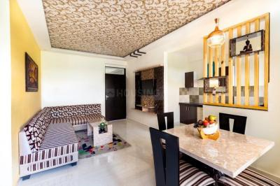 Gallery Cover Image of 1000 Sq.ft 2 BHK Apartment for buy in Vaishali Nagar for 1921000