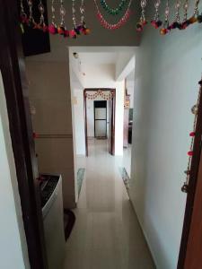 Passage Image of 1000 Sq.ft 2 BHK Apartment for buy in Vaishnavi Dham, Belapur CBD for 9500000