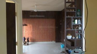 Gallery Cover Image of 875 Sq.ft 2 BHK Apartment for rent in Hadapsar for 18000
