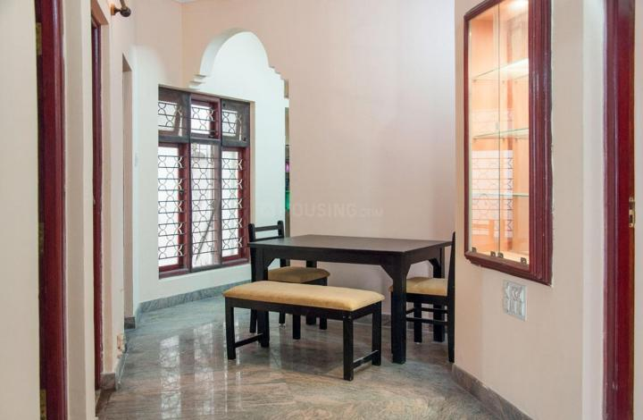 Dining Room Image of PG 4643744 Kaggadasapura in Kaggadasapura