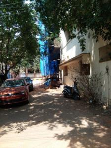 Gallery Cover Image of 650 Sq.ft 1 BHK Independent Floor for rent in Sanjeeva Reddy Nagar for 8500