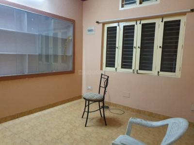 Gallery Cover Image of 510 Sq.ft 1 BHK Independent Floor for rent in Jeevanbheemanagar for 14000