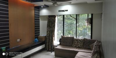 Gallery Cover Image of 1700 Sq.ft 3 BHK Apartment for rent in Powai for 110000