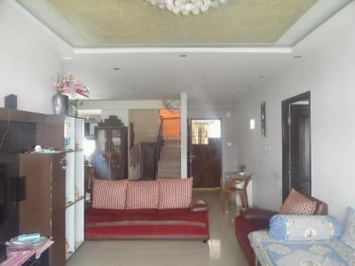 Gallery Cover Image of 1750 Sq.ft 3 BHK Apartment for buy in Sahakara Nagar for 15000000