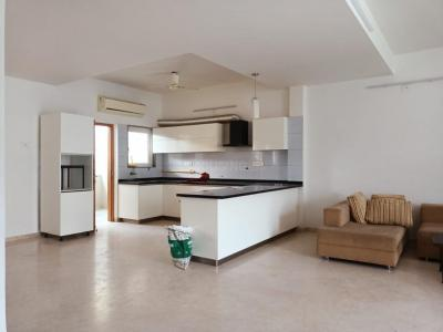 Gallery Cover Image of 4250 Sq.ft 4 BHK Independent House for rent in Bodakdev for 105008