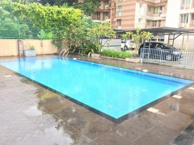 Gallery Cover Image of 1435 Sq.ft 3 BHK Apartment for buy in Travancore Whiteland, Vennala for 8000000