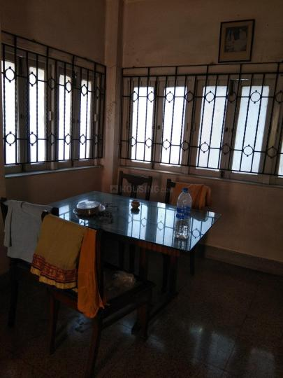 Dining Area Image of 1800 Sq.ft 3.5 BHK Independent House for buy in Ballygunge for 12000000