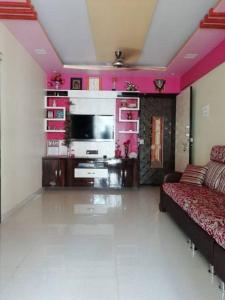 Gallery Cover Image of 680 Sq.ft 1 BHK Apartment for buy in Kalwa for 7000000