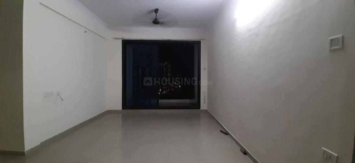 Living Room Image of 1700 Sq.ft 3 BHK Apartment for rent in Ghansoli for 45000
