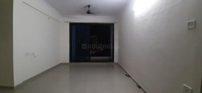 Gallery Cover Image of 1700 Sq.ft 3 BHK Apartment for rent in Ghansoli for 45000