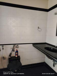 संगमवाड़ी  में 64000  किराया  के लिए 64000 Sq.ft 3 BHK अपार्टमेंट के बाथरूम  की तस्वीर