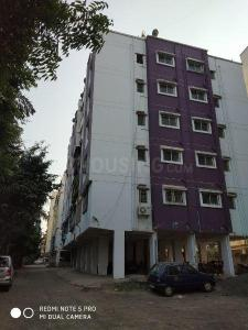 Gallery Cover Image of 585 Sq.ft 1 BHK Apartment for rent in Narhe for 7000