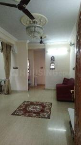 Gallery Cover Image of 911 Sq.ft 2 BHK Apartment for rent in Chromepet for 20000