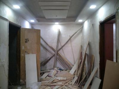 Gallery Cover Image of 830 Sq.ft 3 BHK Independent Floor for buy in Sector 24 Rohini for 7400000